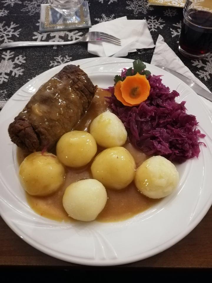 rolada Śląska