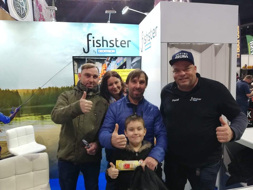 widzowie FishmaniakTV